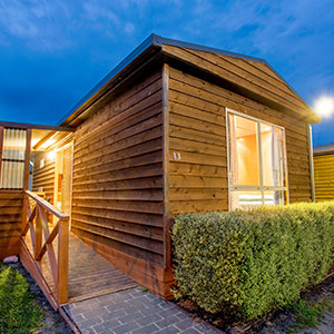 Discovery Holiday Parks - Hadspen