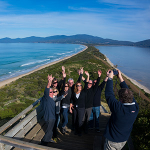 Bruny Island Traveller