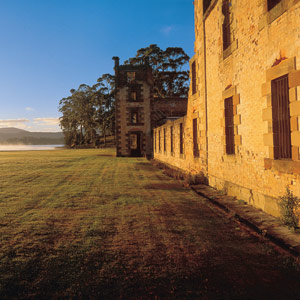 Port Arthur Day Coach Tour