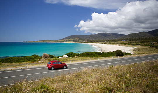 Book Tasmanian Self-Drive Holiday Packages Online