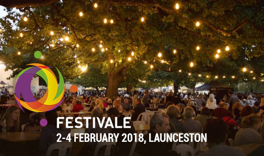 Festivale Launceston 2016