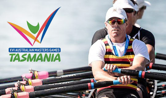 The Australian Masters Games