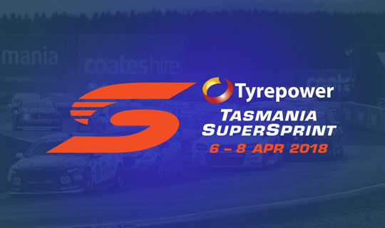 Tyrepower Tasmania SuperSprint