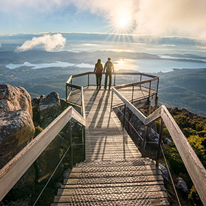 10 Nights Of Fresh Air Tasmania Coach Tour