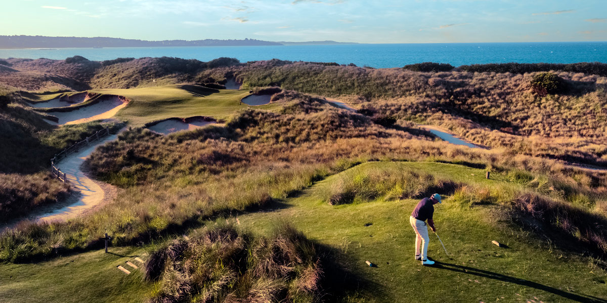 BARNBOUGLE GOLF LINKS