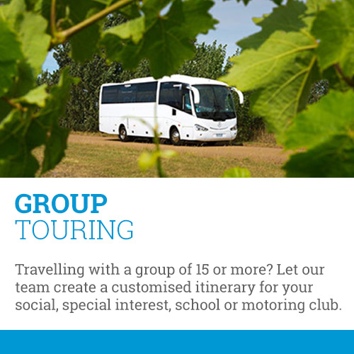 Group Touring Tasmania